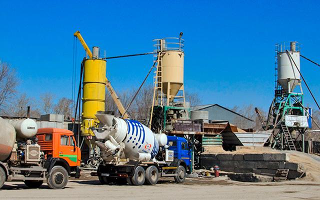 Гост бетон строительный бетон в жлобине купить
